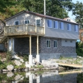 Black Lake Rental House (Lakeside Cottage 2)
